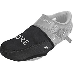 GORE WEAR C3 - Cubrezapatillas - negro